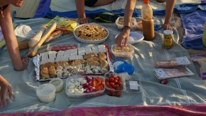 Les vacances à Biarritz: recettes (bis)